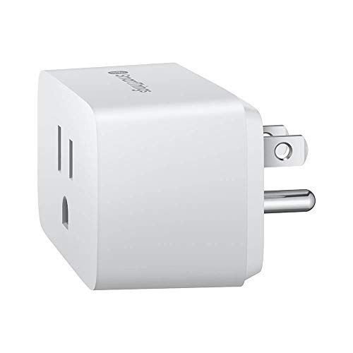 Samsung SMARTPLUG/GP-WOU019BBAWU / GP-WOU019BBAWU / Smart Plug Outlet SmartThings Outlet