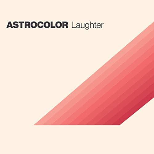Astrocolor & ウェンディ・レネ