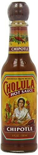Salsa Picante CHOLULA Chipotle 150ml