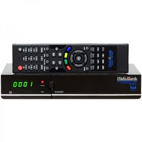 Sin marca Receptor TDT-HD ML4100TC Usado con Mando