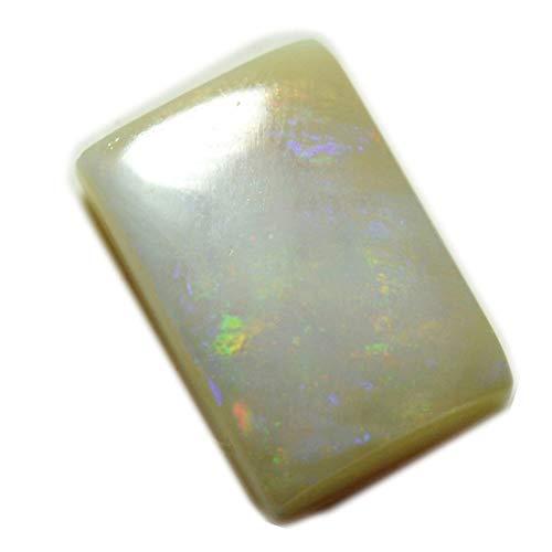 Piedra natal de ópalo australiano natural de 6,7...