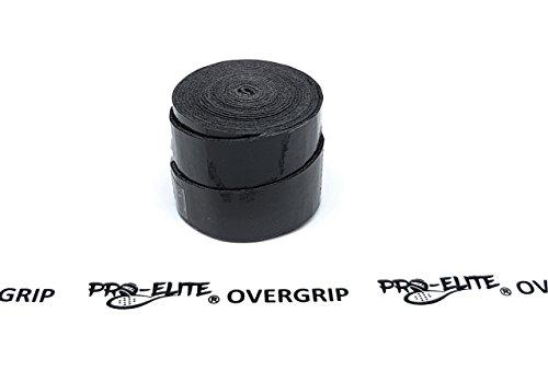 overgrip Pro Elite Confort Liso Negro
