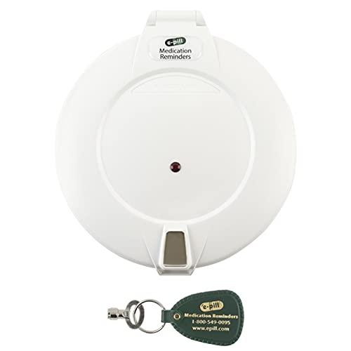 e-Pill MedTime XL - Advanced Locked Automatic Pill Dispenser