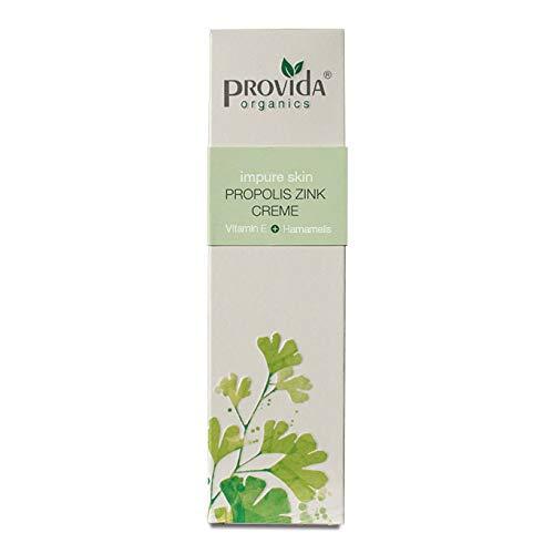Provida Propolis - Zink - Creme 50 ml