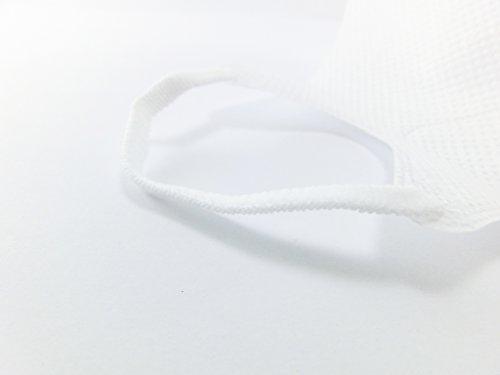 のどぬ~るぬれマスク立体タイプハーブ&ユーカリの香り普通サイズ3セット
