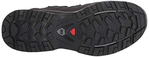 SALOMON Men's Quest Hiking Shoes