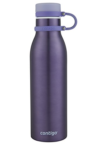 Opiniones y reviews de Botella de Agua Contigo Top 10. 7