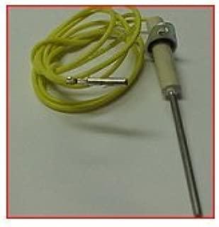 24376701 - OEM Upgraded Replacement for Snyder General Furnace Flame Sensor Rod