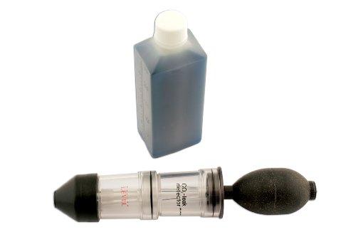 Laser 5524 - Líquido Detector de Fugas de CO2