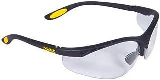 شیشه های ایمنی محافظ با عملکرد بالا لنز با تمیز کردن لنزها با استفاده از Dewalt DPG58-1C