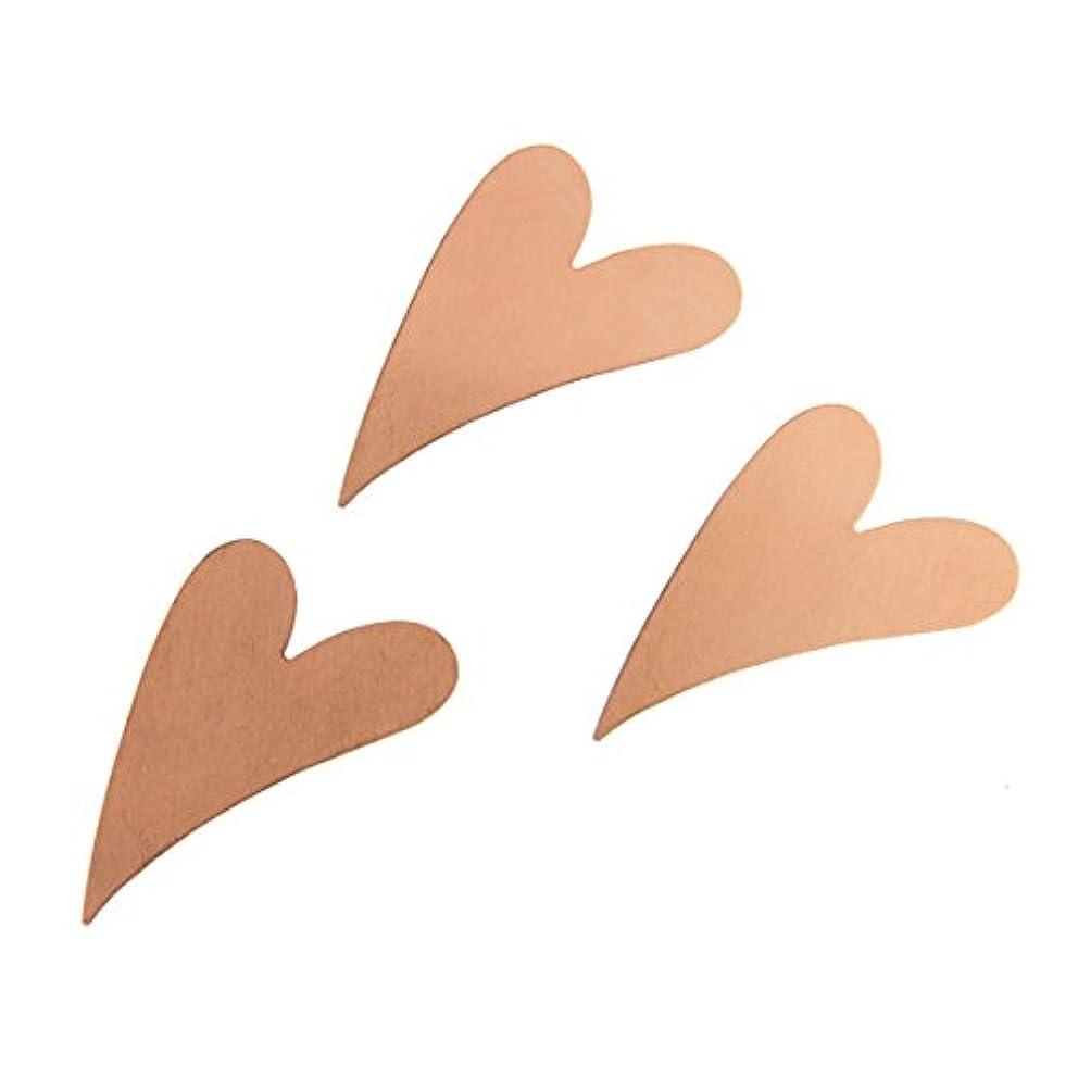 Metal Stamping Blank 2472404101-02 Metal Blank, Copper