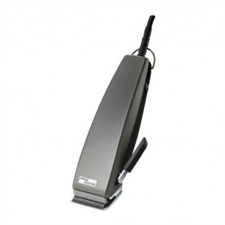 Moser Haarschneidemnaschine Primat, TITAN, + 6 EXTRA Kunststoff-Aufsteckkämme