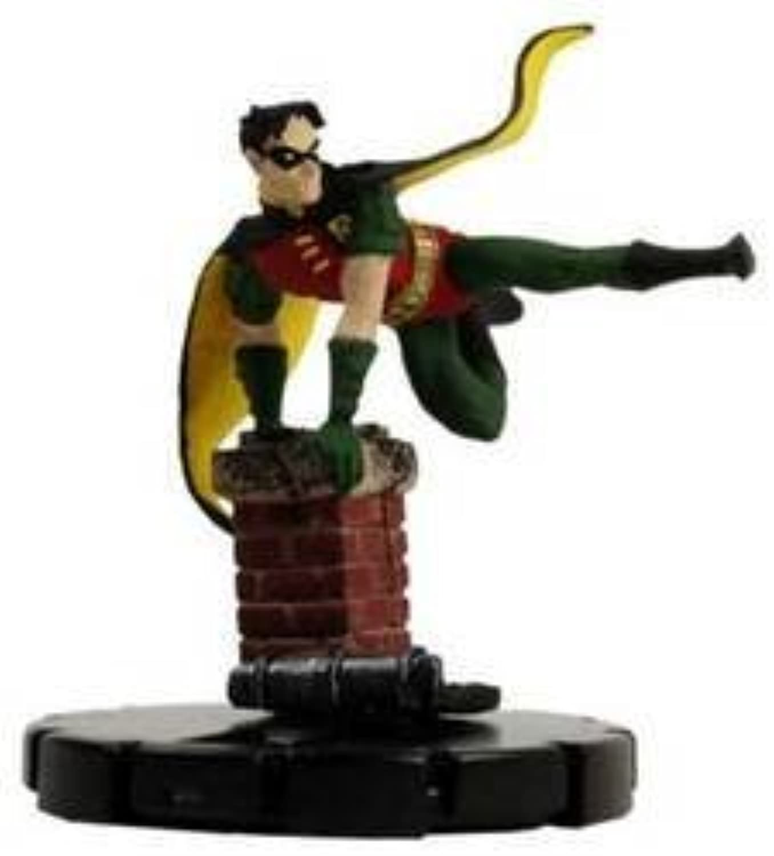 DC Heroclix Icons Robin Veteran by HeroClix