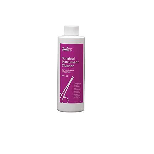 Pt# 3-720 Pt# # 3-720- Instrument Cleaner Conc 8oz Bt by, Miltex-Integra Miltex