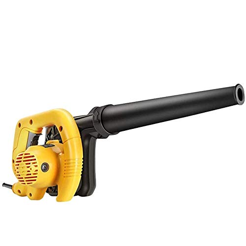Purchase CHENNAO Electric Leaf Blower Garden Blower and Vacuum & Shredder Lightweight Easy to Use Li...
