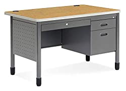 OFM Mesa Series Teachers Desk review