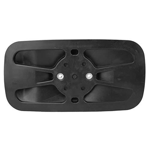 Clip de Paleta de Kayak, Universal rápido y fácil Clip de Paleta de Barco Clips de Soporte de Paleta de Kayak para Barco para Deportes acuáticos
