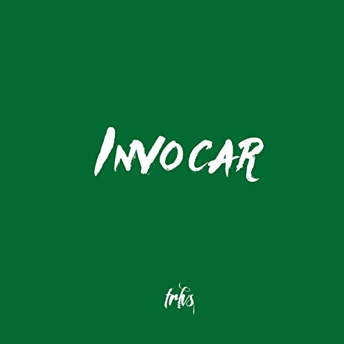 Invocar (feat. El Jay Uno)