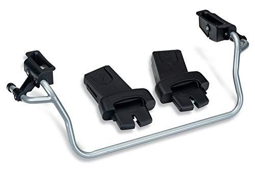 BOB Single Jogging Stroller Adapter for Cybex, Nuna, and Maxi Cosi Infant Car Seats