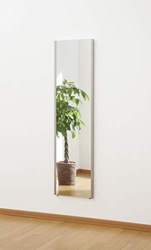 リフェクス割れない軽量な鏡40×150cmシャンパンゴールド NRM-4/SG【日本製】