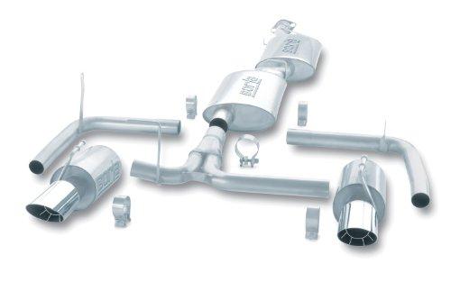 Bosal 099-1401 Catalytic Converter Non-CARB Compliant