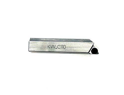 Beam Equipment & Supplies Kwik Way Boring Bar Tool Holder for Models FL, FN, FT and F