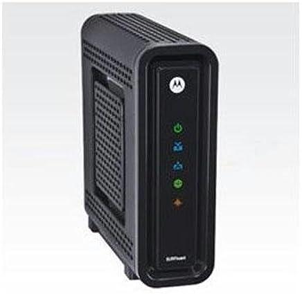 Arris/Motorola SB6121 DOCSIS 3.0 Cable Modem in Non-Retail Packaging (Brown Box) [並行輸入品]