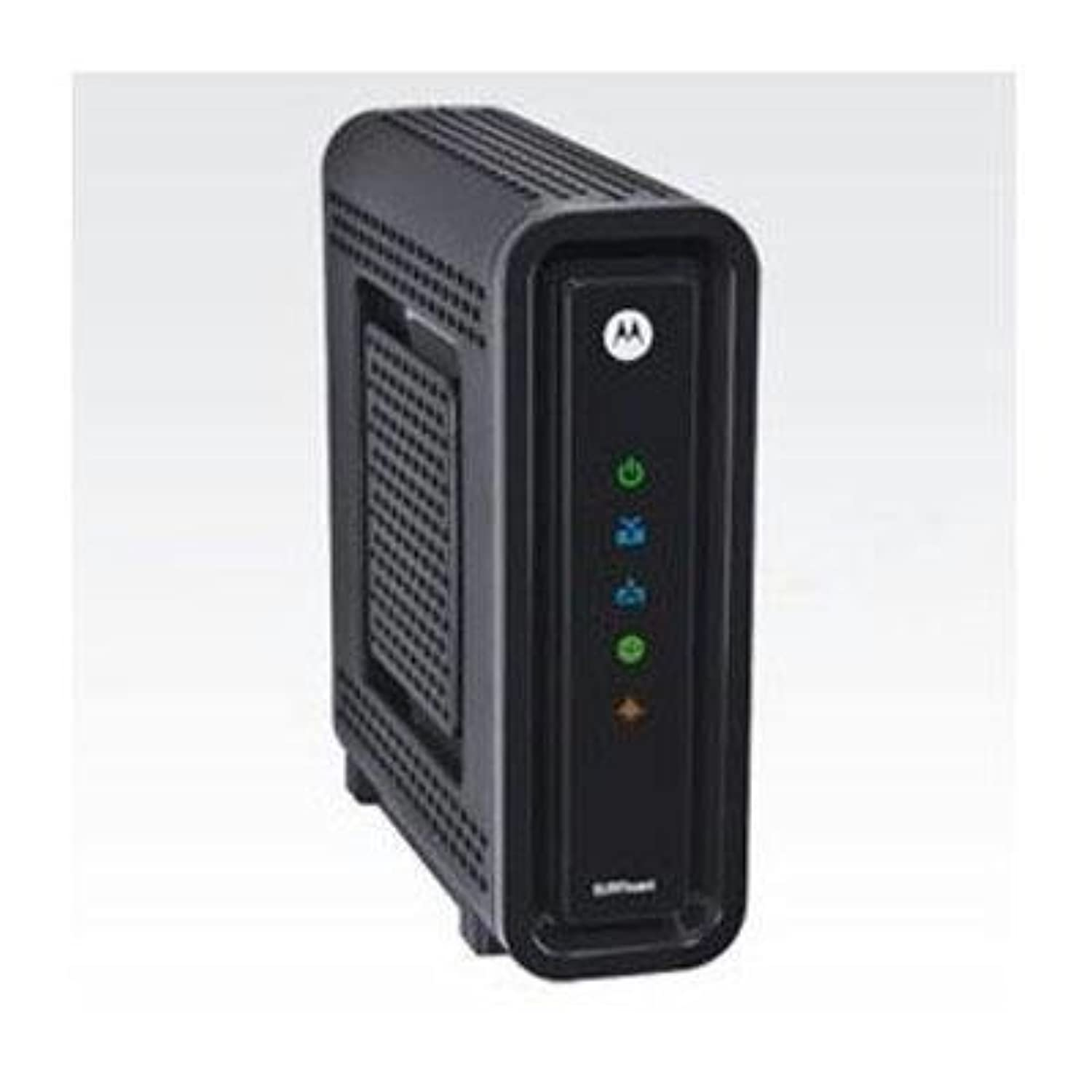 Arris/Motorola SB6121 DOCSIS 3.0 Cable Modem in Non-Retail Packaging (Brown Box) [並行輸入品]