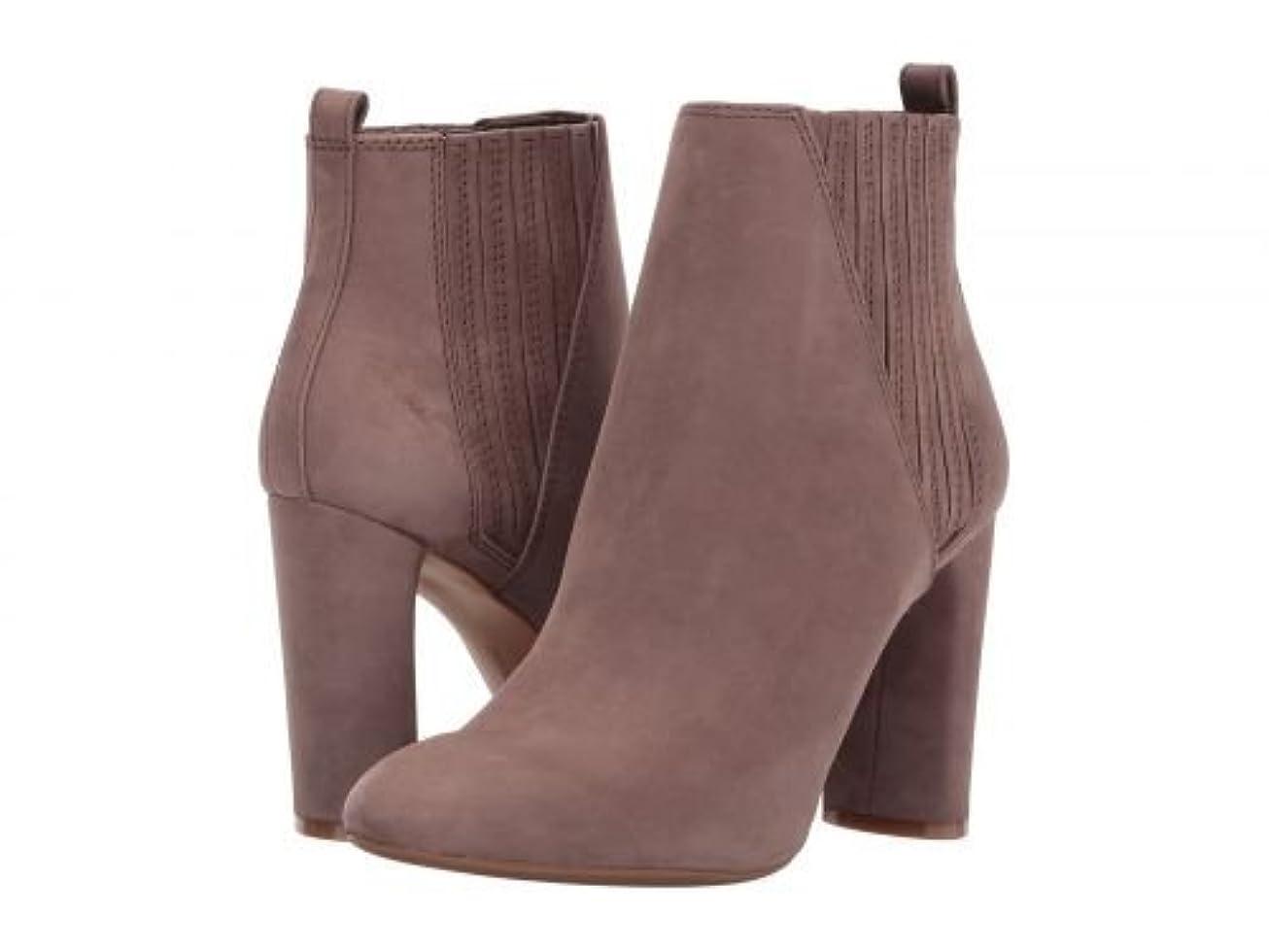 テープあいまいな血色の良いVince Camuto(ヴィンスカムート) レディース 女性用 シューズ 靴 ブーツ チェルシーブーツ アンクル Fateen - Seneca Rock 10 M [並行輸入品]