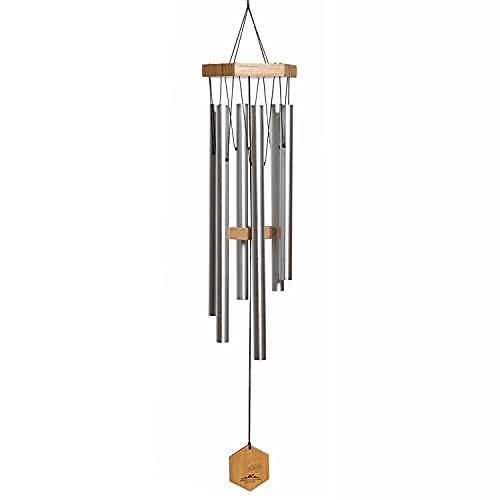 Bamboo/Aluminum Chime