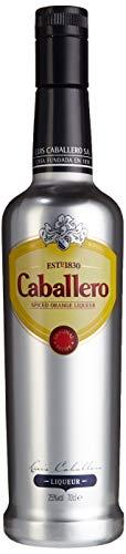 Caballero Orange Brandy-Likör (1 x 0.7 l)