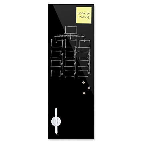 Glasboard Magnettafel Magnetpinnwand aus...