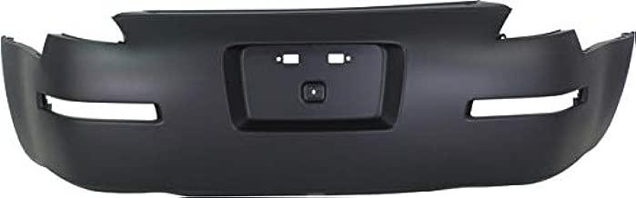 Garage-Pro Rear Bumper Cover for NISSAN 350Z 2003-2009 Primed