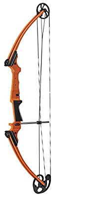 GENESIS Original Bow - RH Orange