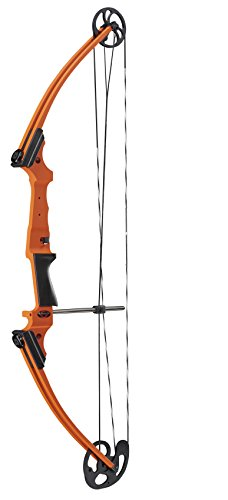 Genesis Original Bow - LH Orange