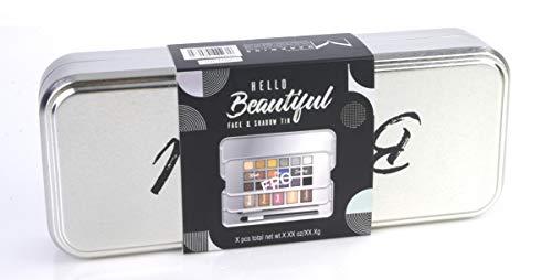 Markwins Lata de Maquillaje New Hello Beautiful - The Color