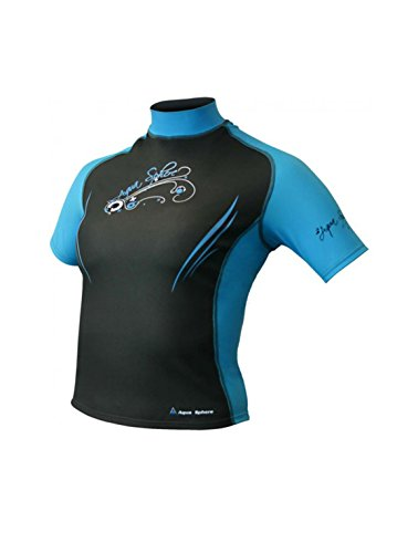 Aqua Sphere AQUASPHERE Top Lady wetsuit - dames - XS
