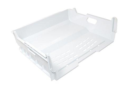 Lamona Beko 4831750100 Lamona Beko - Cajón de profundidad completa para congelador, número de pieza original 4831750100