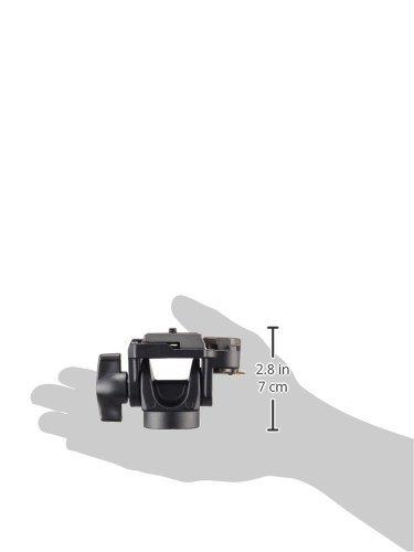 Manfrotto2WAY雲台一脚クイックリリースティルトトップアルミニウム製234RC