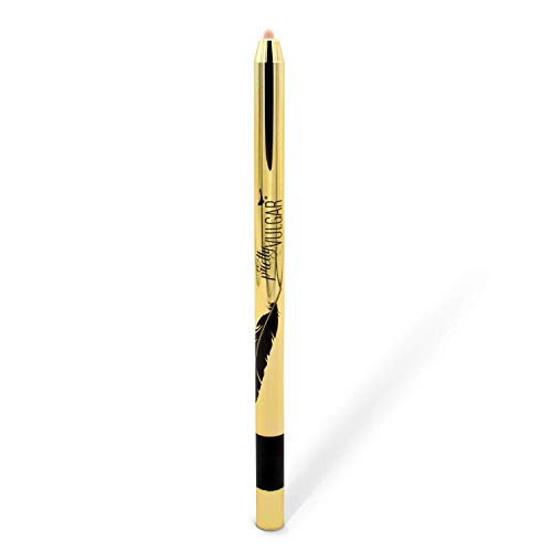 Pretty Vulgar - Writing on the Wall Eyeliner Pencil, Clean & Cruelty-Free (Confidential)