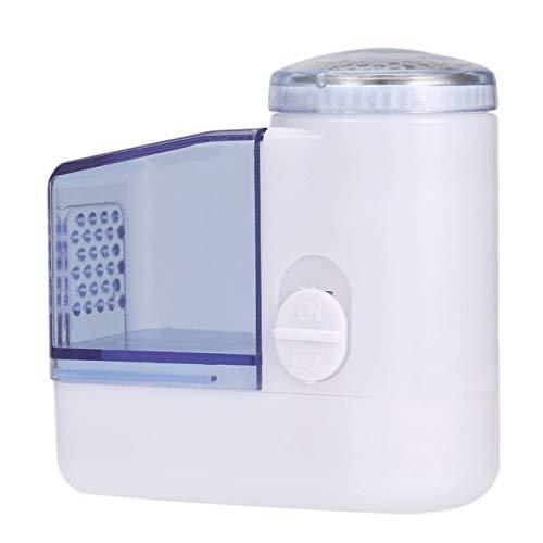 Easyeeasy Removedor de pelusa removedor eléctrico de pelusa de tela suéter de pellets máquina de afeitar de ropa quitar pellets herramienta de limpieza de la casa