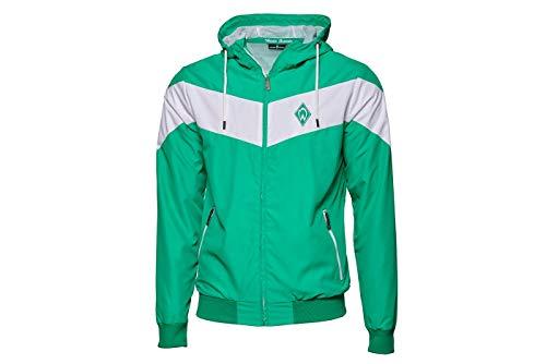 SV Werder Bremen Jacke Windbreaker