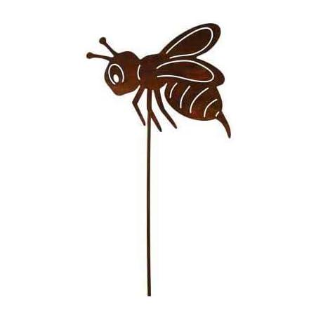 Gartenfiguren Susse Bienen Willi Im Set Tierfiguren Garten Deko Figuren Biene Kaufen Bei Schreibers Shop Vertriebs Gmbh Co Kg