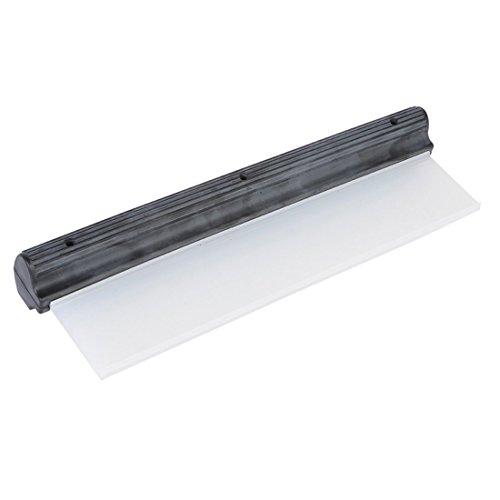 12 pulgadas de coches Ventana flexible de silicona de la lámina de agua GSB-02