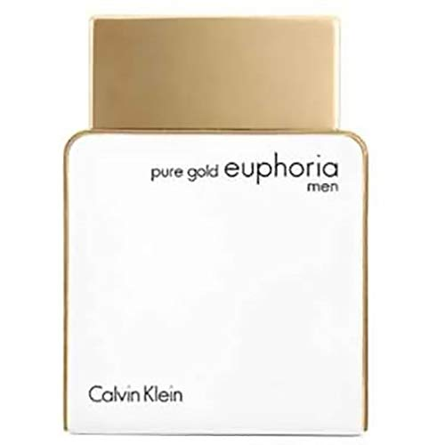 Calvin Klein Euphoria Pure Gold eau de parfum spray 100 ml
