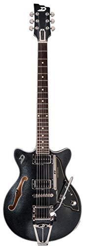 Duesenberg Fullerton TV Stardust E-Gitarre inkl. Koffer