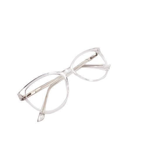 Óculos Armação Feminino Gatinho Com Lentes Sem Grau Aa-6815