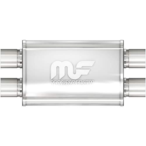 MagnaFlow 11386 Exhaust Muffler