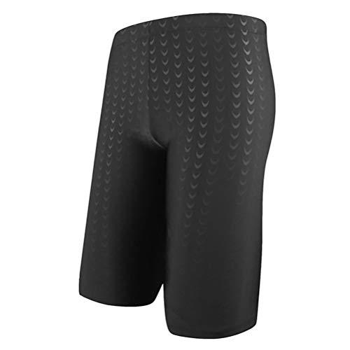 Feidaeu Herrenhosen Slips Schnelltrocknend Bequeme, atmungsaktive Badebekleidung für Erwachsene Badebekleidung Daily Seaside Spa Underwear Shorts