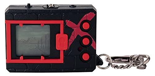 Digimon X Bandai Digivice Virtual Pet Monster - Black & Red (41921)